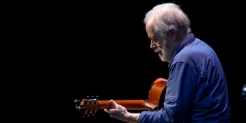 Acoustic Guitarist Leo Kottke to Perform at Pepperdine
