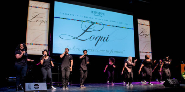 Seventh Annual Loqui Celebration to Honor Seaver Seniors Committed to Promoting Diversity and Inclusion