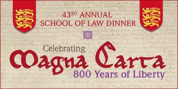 Pepperdine University Hosts 43rd Annual School of Law Dinner