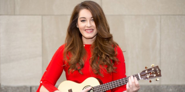 Jazz Singer-songwriter Mandy Harvey to Perform at Pepperdine