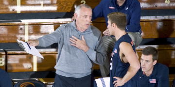Pepperdine Volleyball Coaching Legend Marv Dunphy Announces Retirement