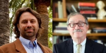 SPP's Gaylord Chair and Reagan Professor Chosen as Finalists for Conservative Book of the Year