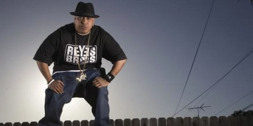 International Hip Hop Artist Mellow Man Ace to Perform and Speak at Payson Library