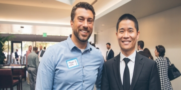 Power of a Mentor Event Kicks Off Pepperdine Law's Annual Mentoring Programs