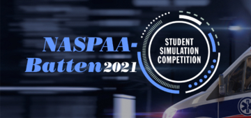 SPP Students to Compete in 2021 NASPAA-Battan Student Simulation Competition