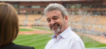 Major League Baseball Executive and Pepperdine Faculty Member Ned Colletti Inducted into Chicagoland Sports Hall of Fame