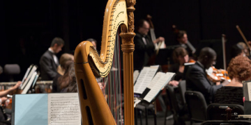 Pepperdine Orchestra and Choir Masterworks Host Concert at Smothers Theatre