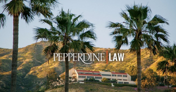 Pepperdine Law Ranked 51 by U.S. News and World Report