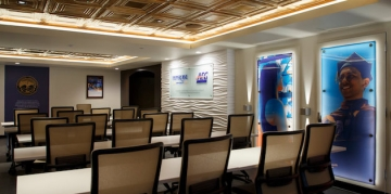 AEG and Pepperdine University Unveil Classroom and Educational Programming at STAPLES Center