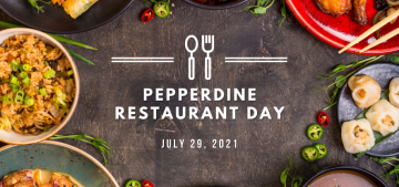 Waves to Celebrate Second Annual Pepperdine Restaurant Day