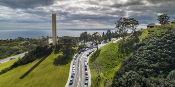 Pepperdine Announces Fall 2020 Restoration Plan Following Months-Long Campus Closures