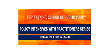 SPP Announces Fall 2017 Policy Intensives with Practitioners Series