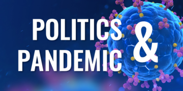 School of Public Policy Hosts Politics & Pandemic Series