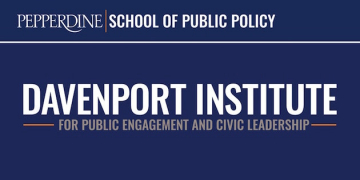 School of Public Policy to Host Public Engagement Seminar