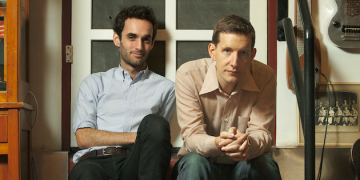 Center for the Arts to Present Release the Hounds: An Evening with Julian Lage, Chris Eldridge, and Aoife O'Donovan