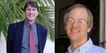 Political Science Professors to Discuss New Coauthored Book