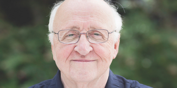 Theologian Richard Mouw to Lead Discussion on Respectful Communication