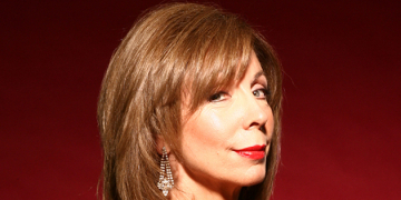 Comedy Legend Rita Rudner to Perform at Smothers Theatre
