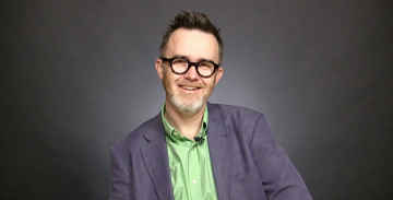 Journalist Rod Dreher to Speak on a Vision for the Future of Christian Life in Washington DC Speaker Series