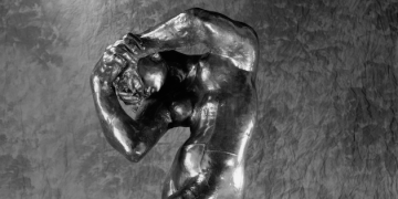 Weisman Museum to Present Rodin and Women: Muses, Sirens, Lovers