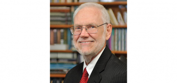 Ron Highfield Discusses Atonement Theory in Latest Book