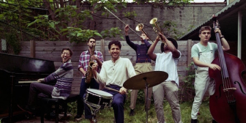 Jazz Band Sammy Miller and The Congregation to Perform in Malibu