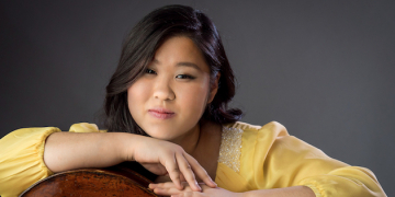 International Cellist Sang-Eun Lee to Perform in Malibu