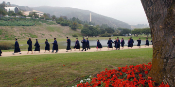 Pepperdine University School of Law to Host 2016 Commencement Ceremony