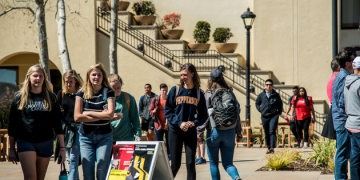 Seaver College Announces Spring 2018 Dean's List