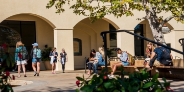 Pepperdine Campuses to Become Smoke Free Beginning Fall 2018