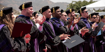 School of Law to Host 2017 Commencement
