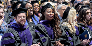 Pepperdine School of Law to Host 2019 Commencement