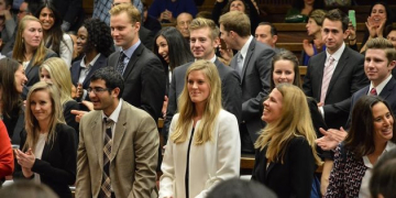 School of Law Spring 2017 Dean's Honor List Announced