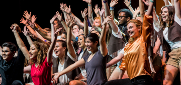 Pepperdine Students and Alumni Record First-Ever Virtual Rendition of Songfest