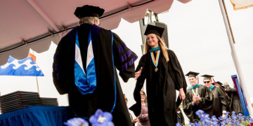School of Public Policy to Host Spring 2016 Commencement