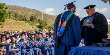 Pepperdine School of Public Policy to Host 2018 Commencement