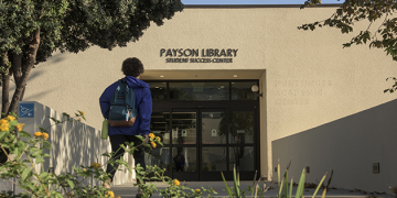 Student Success Center Celebrates New Services and Growth