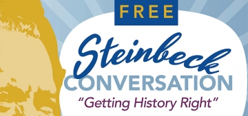 SPP to Cohost Martin Luther King, Jr., Webinar with National Steinbeck Center