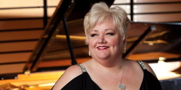 Opera Singer Stephanie Blythe to Mentor Pepperdine Opera Students as Artist-in-Residence