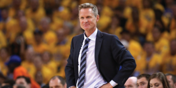 Golden State Warriors Head Coach Steve Kerr to Host Dean's Executive Leadership Series