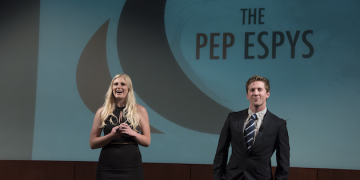 Student-Athletes Honored at Annual Awards Ceremony