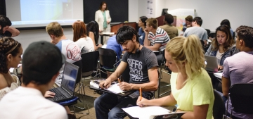 Seaver College Faculty Collaborates to Create More Equitable Classroom Experiences for Students