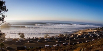 Michael Blum to Share Insights on Protecting Surf Breaks and the Malibu Coastline