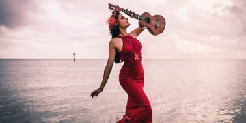 Ukelele Virtuoso Taimane to Bring Elemental Tour to Pepperdine