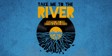 Center for the Arts to Present Musical Performance Take Me to the River