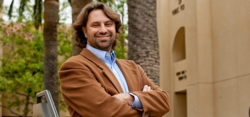 School of Public Policy Announces Dr. Ted McAllister as Professor of Public Policy