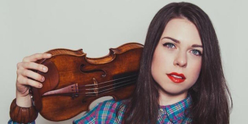 Violinist Tessa Lark to Bring Award-winning Music to Malibu