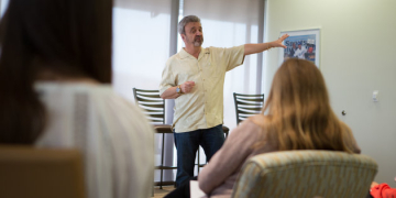 Ned Colletti to Discuss New Book at Pepperdine University