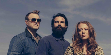 Musical Group The Lone Bellow to Perform at Pepperdine