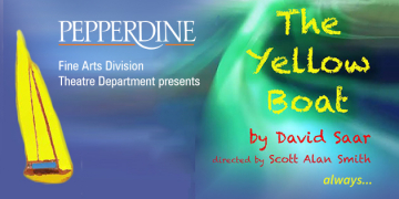 The Yellow Boat Play Opens at Lindhurst Theatre
